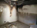 Maler Hoppen Brand & Wasserschadensanierung