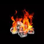 Maler Hoppen Brandschutzbeschichtung Beispiel 2