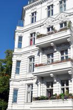 Maler Hoppen Fassadenbeschichtungen Beispiel 3